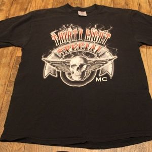 Other - 2004 38 Special Concert Tour Shirt